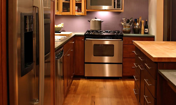 Kitchen Plumber in Pomona Valley, California.