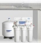 Point of Use Water Filtration Installer
