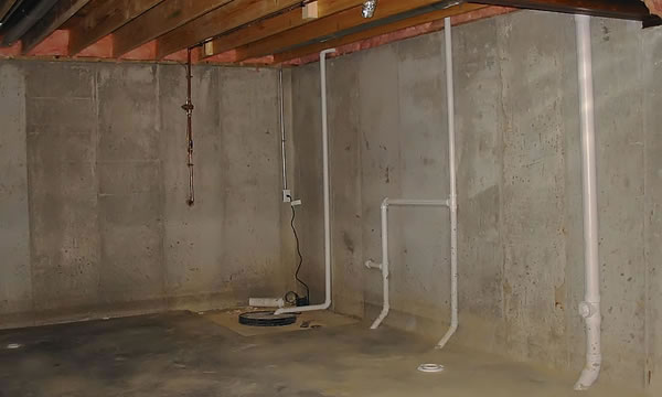 Sump Pump Installations Pomona Valley
