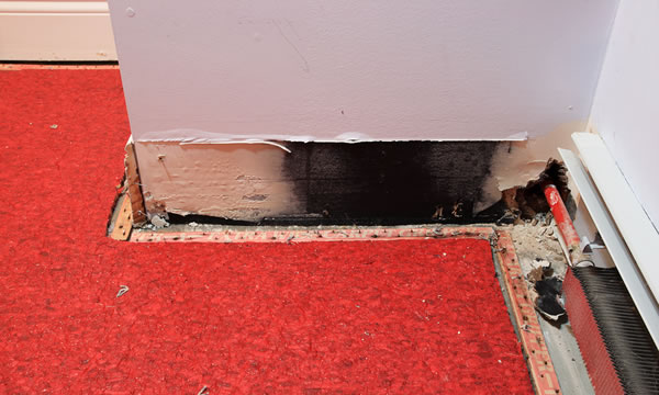What To Do About Your Flooded Basement
