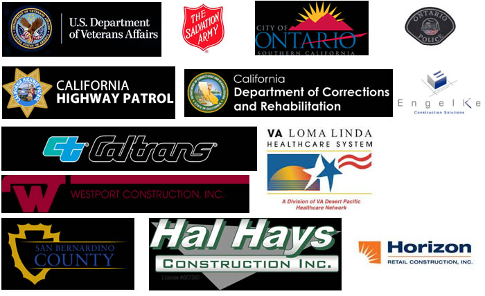 Our Commercial Plumbing Partners