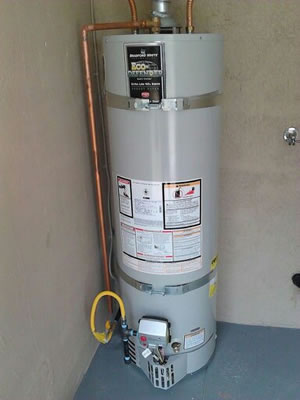 Hot Water Tanks Installations and Repairs in Pomona Valley.