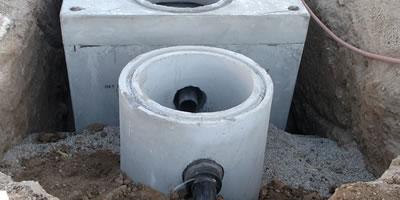 Sewer and Drain Repairs