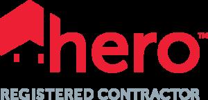 HERO Registered Plumbing Contractor